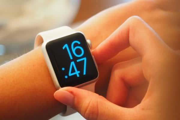 Wat is een smartwatch?