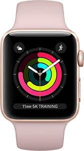 Apple Watch Series 3 Dames