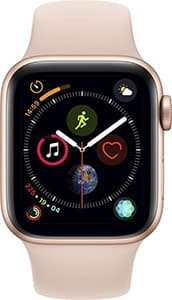 Apple Watch Series 4 Dames