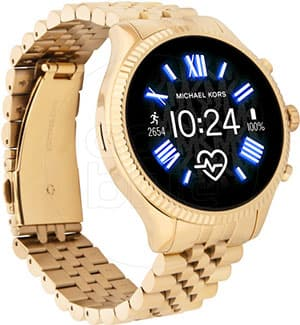 Michael Kors Access Lexington Gen 5 Smartwatch
