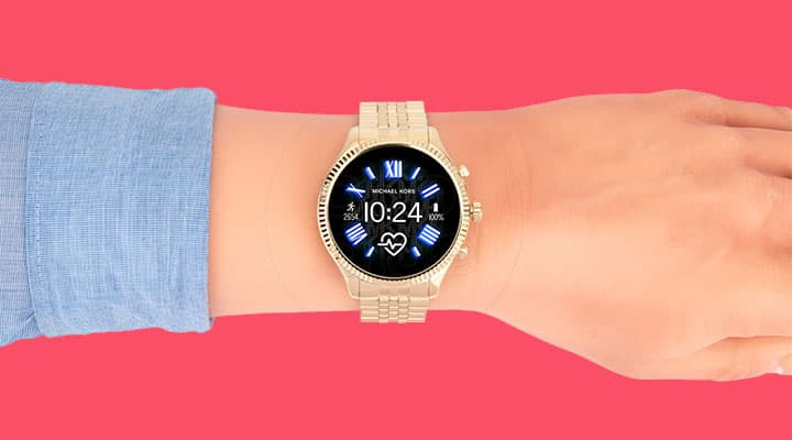 Michael Kors Smartwatch Review