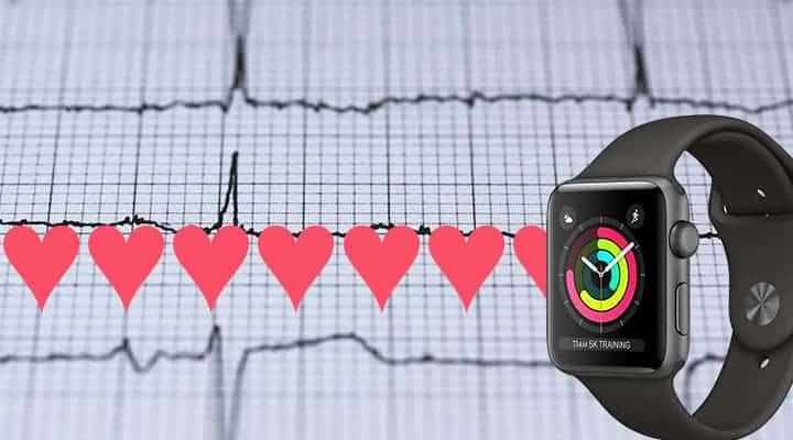 Hoe meet een smartwatch je hartslag?
