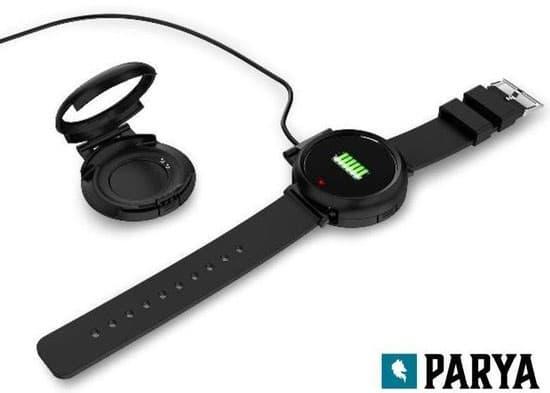 Opladen Parya Smartwatch