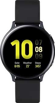 Samsung Galaxy Watch Active2 Aluminium Smartwatch 44 Mm Zwart