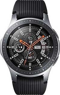Samsung Galaxy Watch Smartwatch 46 Mm – Zilver