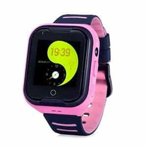 Smartwatch Simkaart Wonlex