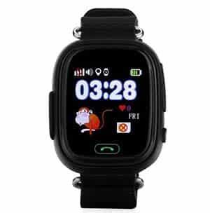 Smartwatch Simkaart X Watch