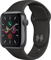 beste sporthorloge apple watch 5