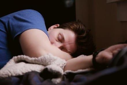 slaap fases fitbit