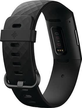 fitbit charge 4 uiterlijk