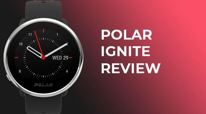 polar ignite review