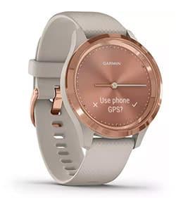 hybride smartwatch garmin vivomove 3s sport