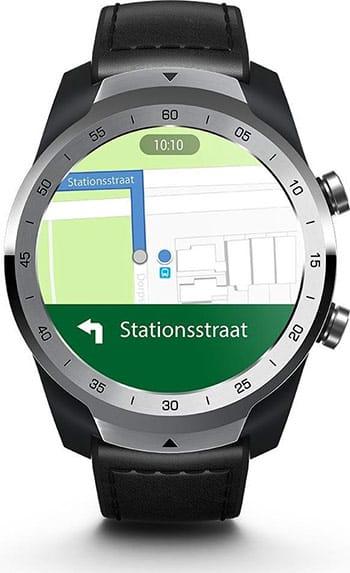 ticwatch pro ervaringen