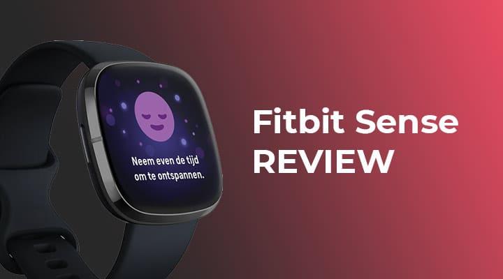 Fitbit Sense | Review